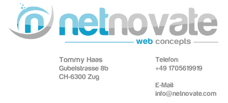 netnovate web concepts